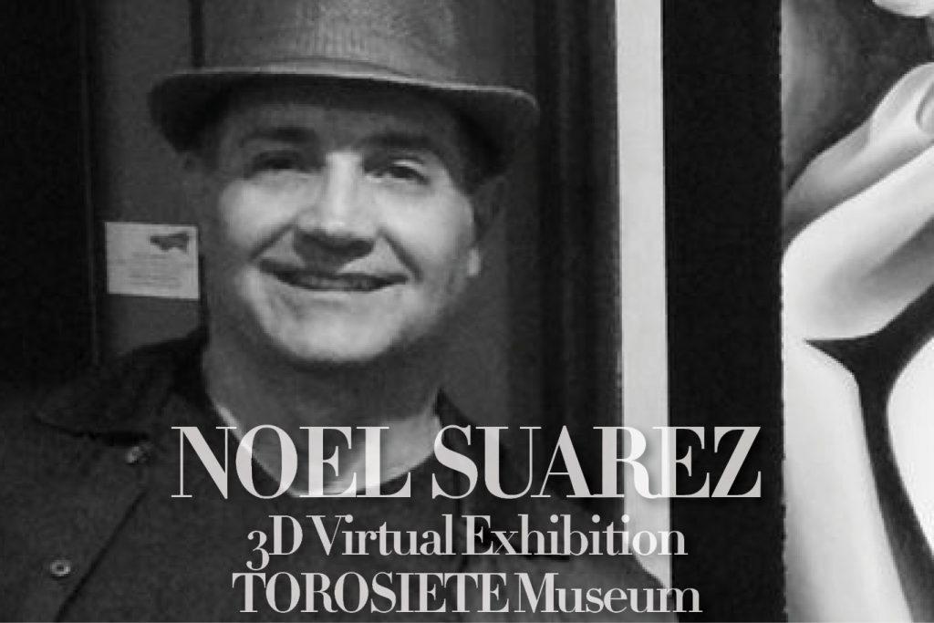 Picture of Noel Suarez