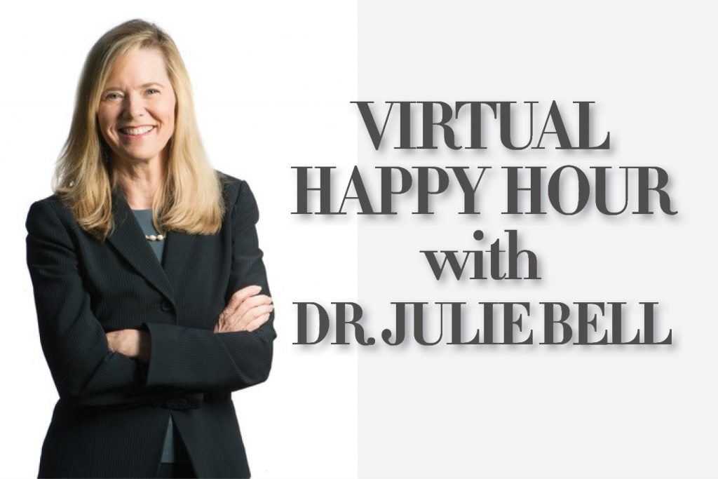 photo of Dr. Julie Bell